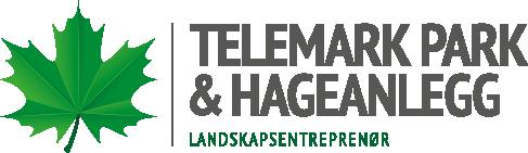 Telemark Park og Hage